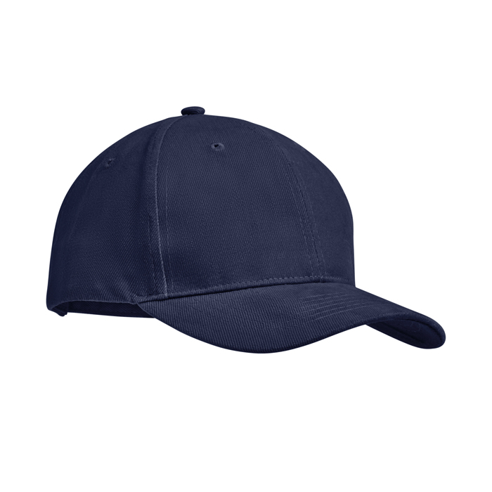 MO9643-Brushed heavy cotton 6 panel
